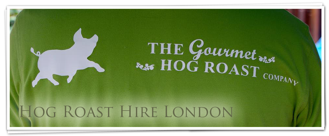 Hog Roast Hire London